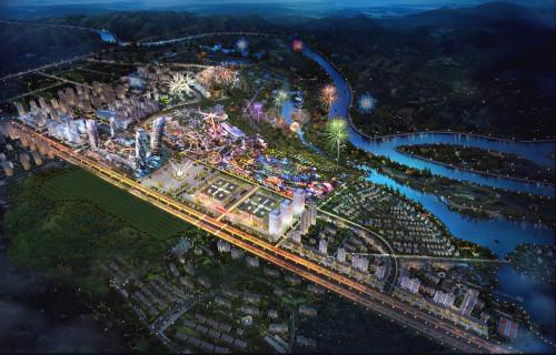 西安乐华城•国际欢乐度假区总规划图.jpg